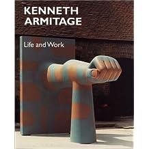 KENNETH ARMITAGE (British Sculptors & Sculpture)