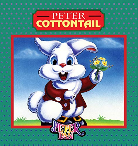 Peter Cottontail (English ()