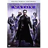 Matrix [Region 2] (English audio. English subtitles) by Keanu Reeves