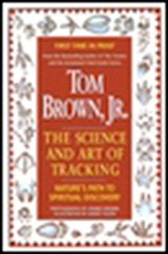 Tom Brown's Science and Art of Tracking por Tom Brown
