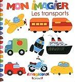 Mon Imagier - Les transports