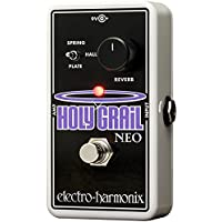 Electro Harmonix Holy Grail Neo · Guitar Effect