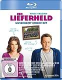 Der Lieferheld - Unverhofft kommt oft [Blu-ray]