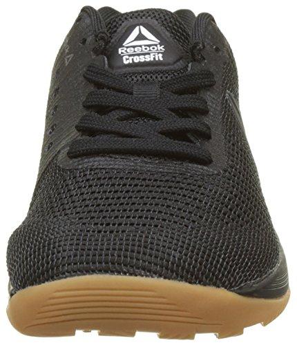Sneaker Reebok Crossfit 7 Gum R Noir Bassi Gomma black 0 Homme Nano ar6qrCYw