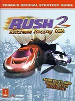 Rush 2 - Extreme Racing USA de Simon Hill