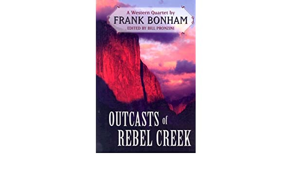 Outcasts of Rebel Creek