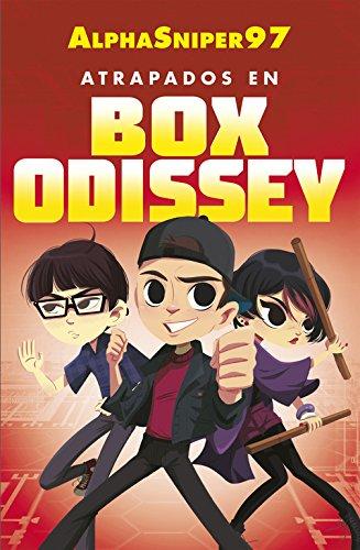 Atrapados en Box Odissey (Influencers) por Alphasniper97