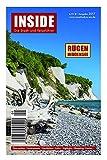 Rügen-Hiddensee INSIDE: Der Inselführer mit Durchblick -