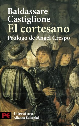 El cortesano (El Libro De Bolsillo - Literatura)