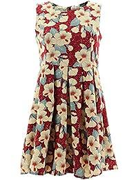 Shikha London Kleid FLOWERS DRESS 4624