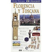 Florencia y toscana - guia visual (Guias Visuales)