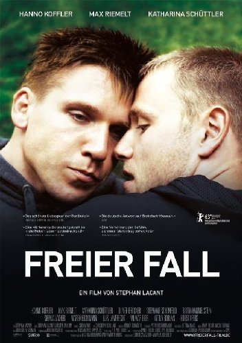 Free Fall ( Freier Fall ) [ NON-USA FORMAT, PAL, Reg.0 Import - Germany ]