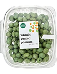 Whole Foods Market Wasabi Coated Peanuts, 250 g