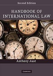 Handbook of International Law, Second Edition