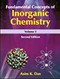 Fundamental Concepts of Inorganic Chemistry, Vol.1