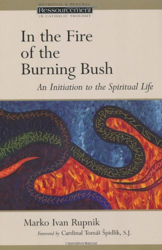 In the Fire of the Burning Bush: An Initiation to the Spiritual Life (Ressourcement: Retrieval & Renewal in Catholic Thought) (RESSOURCEMENT: RETRIEVAL ... IN CATHOLIC THOUGHT) (English Edition)
