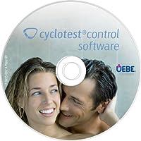 cyclotest control software - Sonderzubehör für cyclotest 2 Plus 065501 preisvergleich bei billige-tabletten.eu