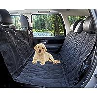 Hundeschutzdecke Hund Auto Schutzdecke KFZ Autoschondecke Rücksitzdecke