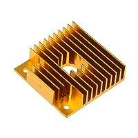MagiDeal Aleta de Enfriamiento de 3D Impresora Disipador de Calor para Makerbot MK7/MK8