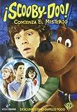 Scooby Doo Comienza Misterio kostenlos online stream