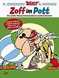 Produkt-Bild: Zoff im Pott: Der große Mundart-Sammelband auf Ruhrdeutsch