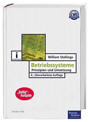 Betriebssysteme - BAFÖG-Ausgabe:...