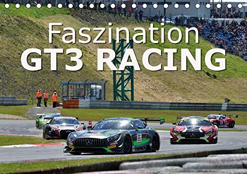 Faszination GT3 RACING (Tischkalender 2020 DIN A5 quer): Spektakuläre Rennszenen einer exklusiven GT3 - Rennserie am Nürburgring (Monatskalender, 14 Seiten ) (CALVENDO Sport) (Bmw M Kalender)