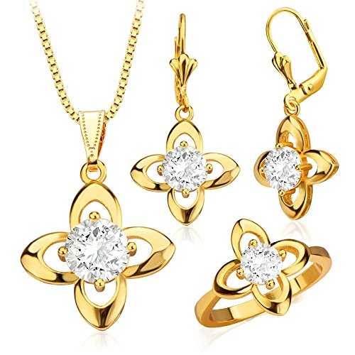 trendy-jewelry-set-women-party-gift-18k-gold-plated-luxury-aaa-zircon-crystal-necklace-earrings-ring