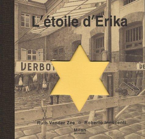 L'Etoile d'Erika de Vander zee. Ruth (2003) Broché