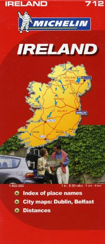 Michelin Ireland/Irlande