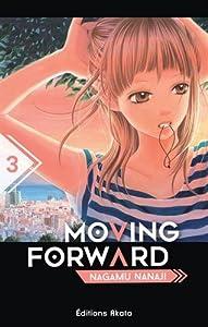 "Afficher ""Moving forward n° 3"""