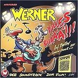 Werner - Volles Rooäää