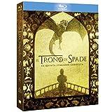 Il Trono di Spade Stagione 5 (4 Blu-Ray)-Cofanetto Blu-Ray con slipcase in cartone