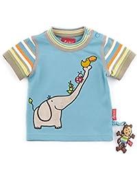 Sigikid Baby - Jungen T-Shirtbaby 153302