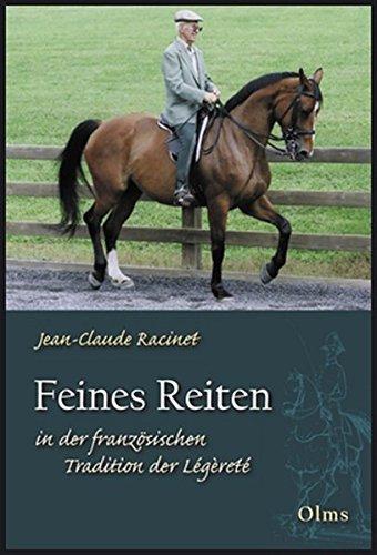 Reiten Jeans (Feines Reiten in der französischen Tradition der Légèreté (Documenta Hippologica))