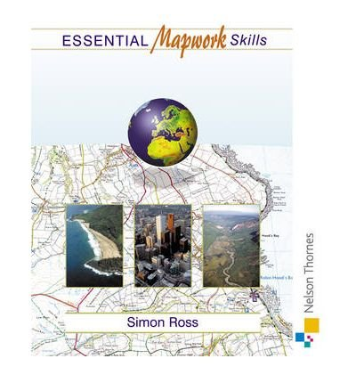 Cut, Paste and Surf! ICT Exercises for GCSE Geography - Essential Mapwork Skills 1 by Ross, Simon ( Author ) ON Apr-19-2002, Paperback