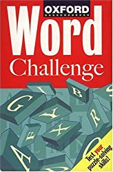 Oxford Word Challenge