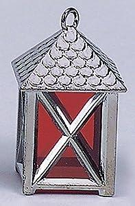 Kahlert 21 634 luz - Muñeca Mini Accesorios - Linterna de plástico Lata Grande