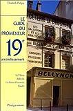 Guide du promeneur, 19e arrondissement