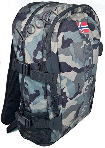 Grande Mochila Para Hombre Mujer Napapijri Big Backpack Men N8T01 Woman