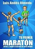 Image de Tu primer maratón: Entrena y compite en maratón sin estrés añadido