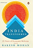#5: India Transformed: 25 Years of Economic Reforms