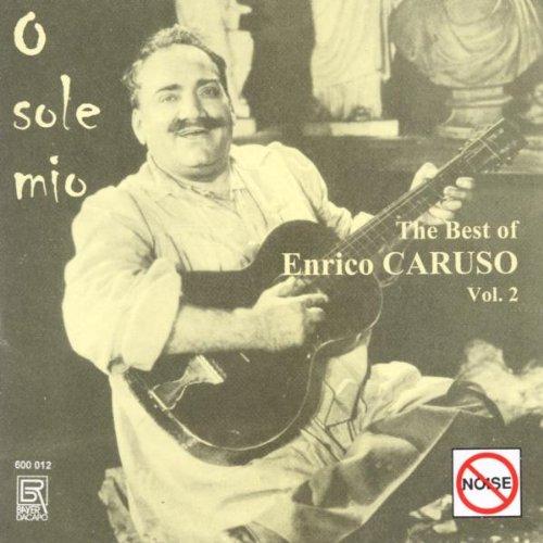 Best of Enrico Caruso Vol. 2