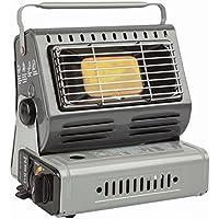 VTK Camping–Potente. –Calefacción, calefactor portátil compacto.–1300.