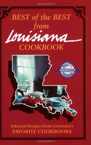 Best of the Best from Louisiana PDF Books