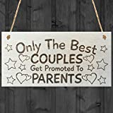Best The Parents - Red Ocean Only The Best Couples Get Promoted Review