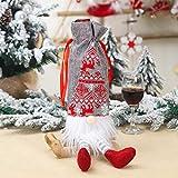 Daygeve Cosplay Fantasy - Gruccia Gotica per Costume da Principessa retrò, Halloween, Decorazione Natalizia, per Natale, Natale, Natale, Borraccia, Cover, Decorazione da Tavolo