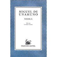Niebla (Coleccion Austral (1987), 115.)