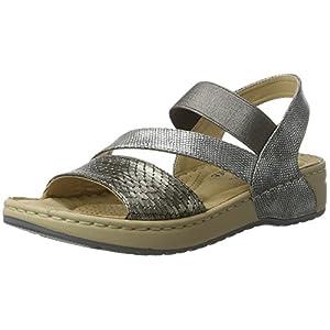 Sandaletten Von Rieker