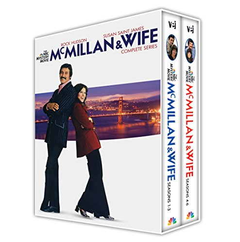 Wife - Complete Series [RC 1]
